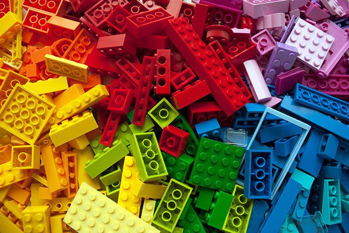 Zestawy Lego