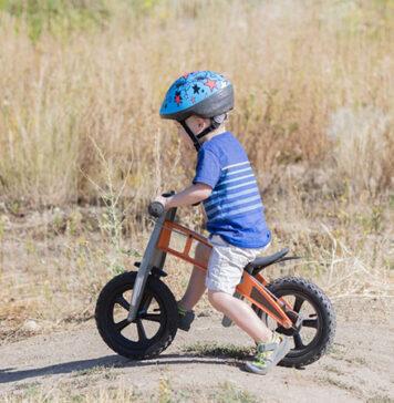 Wszystko, co musisz wiedzieć na temat rowerków biegowych
